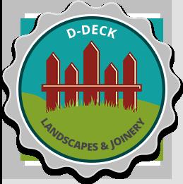D-Deck Landscaping Services Belfast